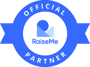 RaiseMe Partner Badge